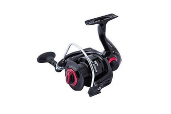 Abu Garcia Muscle Tip 2000 Fishing Reel - 3 Ball Bearing Spinning Reel