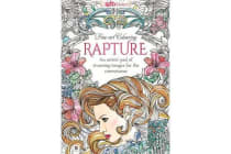Fine Art Colouring - Rapture (UK)