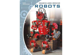 Robot Innovations - Search and Rescue Robots
