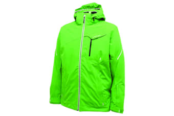 Dare 2B Mens Ski Sport Well Versed Jacket (Fairway Green)