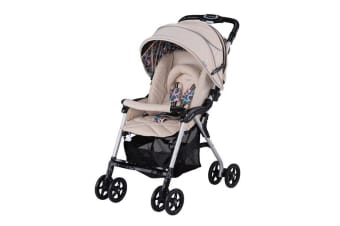 Love N Care Compact Stroller Almond