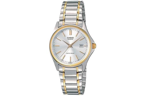 Casio Men's Quartz