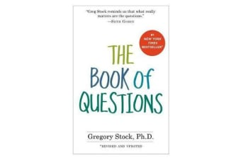 Book of Questions - Revised and Updated