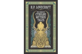 Complete Cthulhu Mythos Tales (Barnes & Noble Collectible Classics - Omnibus Edition)