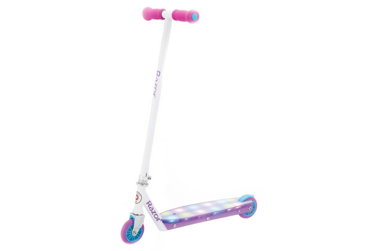 Razor Party Pop Scooter (Pink)