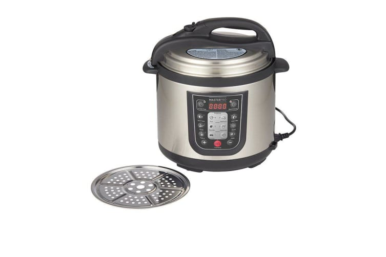 MasterPro Multi Cooker 12 in 1