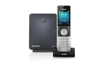 Yealink W60 BASE WITH W56H HANDSET