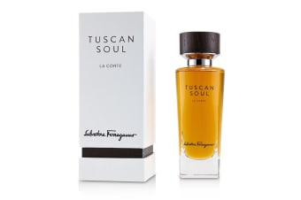 Salvatore Ferragamo Tuscan Soul La Corte EDT Spray 75ml/2.5oz