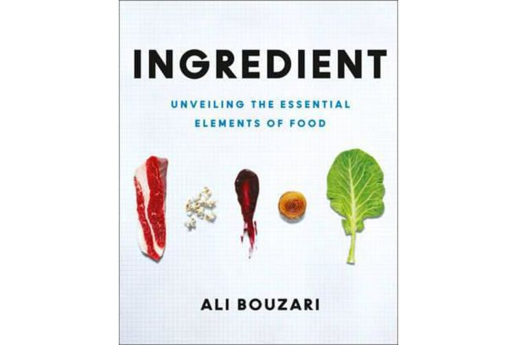 Ingredient - Unveiling the Essential Elements of Food