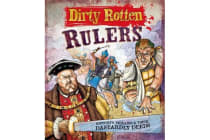 Dirty Rotten Rulers