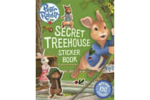 Peter Rabbit Animation - Secret Treehouse Sticker Activity Book