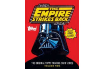 "Star Wars: The Empire Strikes Back - ""The Original Topps Trading Card Series, Volume Two"""