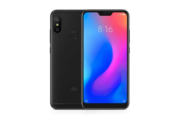 Xiaomi Mi A2 Lite (64GB, Black)