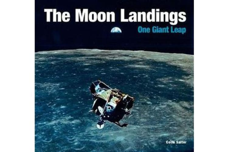 The Moon Landings - One Giant Leap