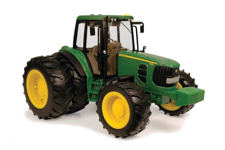 35633 John Deere 30cm 1:16 Big Farm 16 JD 7430 L&S Tractor Vehicle/car/Toy/Kids