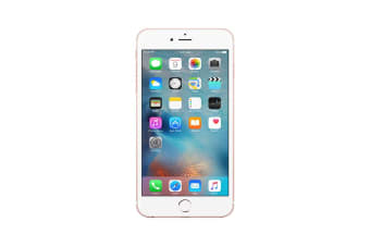 Apple iPhone 6S Plus A1687 64GB Rose Gold [Good Grade]