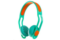 BOOM Swap Modular On-Ear Headphones - Green