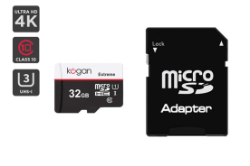 Kogan Extreme 32GB Micro SD Card