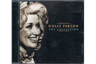 Dolly Parton - The Collection BRAND NEW SEALED MUSIC ALBUM CD - AU STOCK