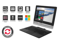 Kogan Atlas 2-in-1 Pro Touchscreen Notebook - Refurbished