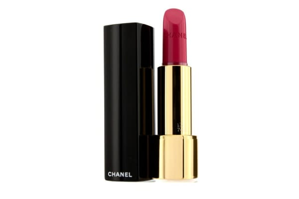 Chanel Rouge Allure Luminous Intense Lip Colour - # 138 Fougueuse (3.5g/0.12oz)
