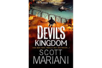 The Devil's Kingdom - Part 2 of the Best Action Adventure Thriller You'Ll Read This Year!