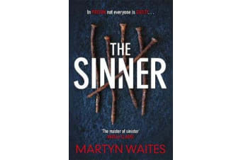 The Sinner - In prison not everyone is guilty . . .