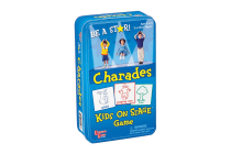 Kids on Stage Charades Game