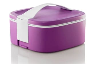 Thermos Alfi Thermal Stackable Food Carrier 2l -fuchsia