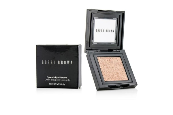Bobbi Brown Sparkle Eye Shadow - # 3 Ballet Pink (3g/0.1oz)
