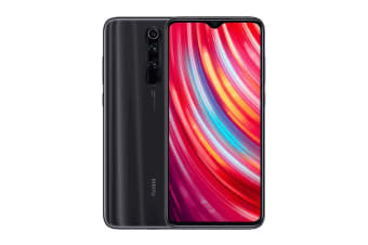 Xiaomi Redmi Note 8 Pro (128GB, Grey) - Global Model