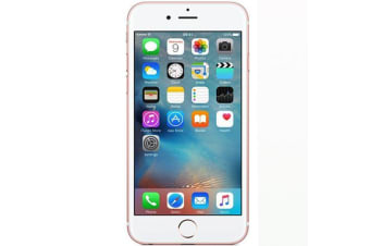 Used as Demo Apple Iphone 6S Plus 16GB Rose Gold (Local Warranty, 100% Genuine)