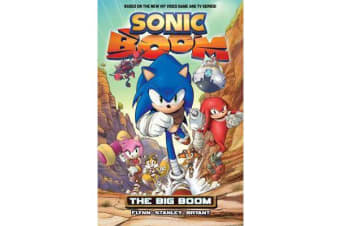 Sonic Boom Volume 1 - The Big Boom