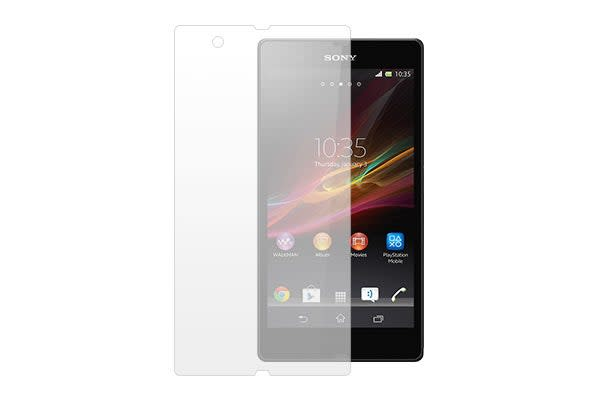 Screen Protector for Sony Xperia Z 4G