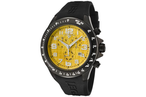 Swiss Legend Men's Eograph (SL-30041-BB-07)