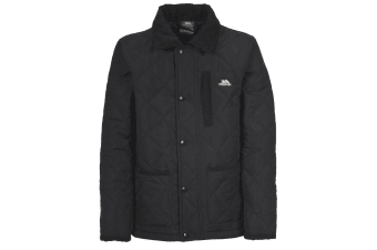 Trespass Childrens/Kids Dakota Padded Jacket (Black)