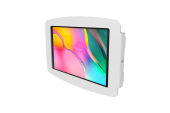 "Compulocks 1910GASW tablet security enclosure 25.6 cm (10.1"") White"