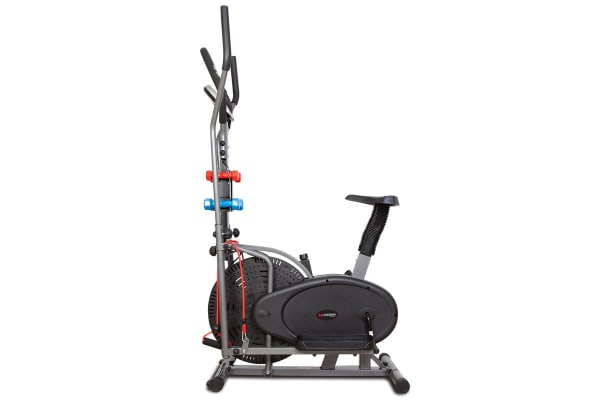 Lifespan Fitness X-02 Hybrid Cross Trainer