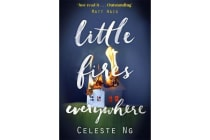 Little Fires Everywhere - The New York Times Top Ten Bestseller