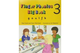 Finger Phonics