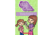 Ella and Olivia - #18 Happy Campers