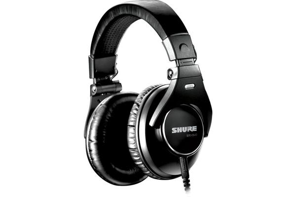 Shure Flagship Studio Headphones