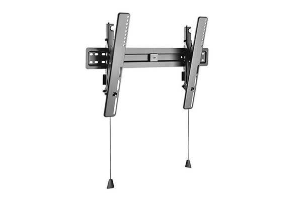 "Brateck LP57-46T  37-70"" Ultra-Slim TV Wall   Bracket. Tilt 0   -12 . TV to wall 30mm. Max VESA"