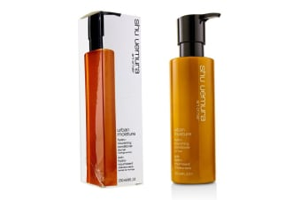 Shu Uemura Urban Moisture Hydro-Nourishing Conditioner - Dry Hair (Box Slightly Damaged) 250ml/8oz