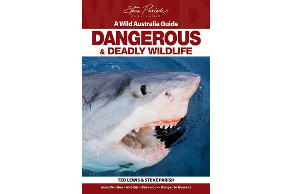Image of Dangerous and Deadly Wildlife