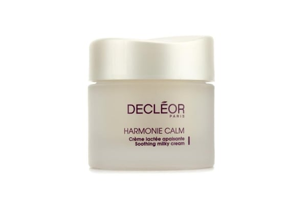 Decleor Harmonie Calm Soothing Milky Cream - Sensitive Skin (50ml/1.69oz)