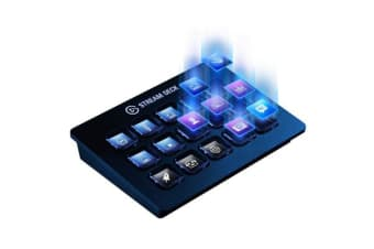 Elgato 10GAA9901 Stream Deck Keyboard