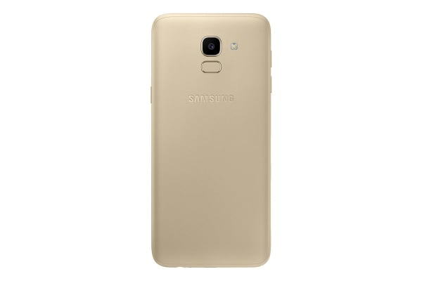 Samsung Galaxy J6 Dual SIM (64GB, Gold)