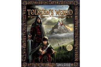 Tolkien's World - A Guide to the Peoples and Places of Middle-Earth