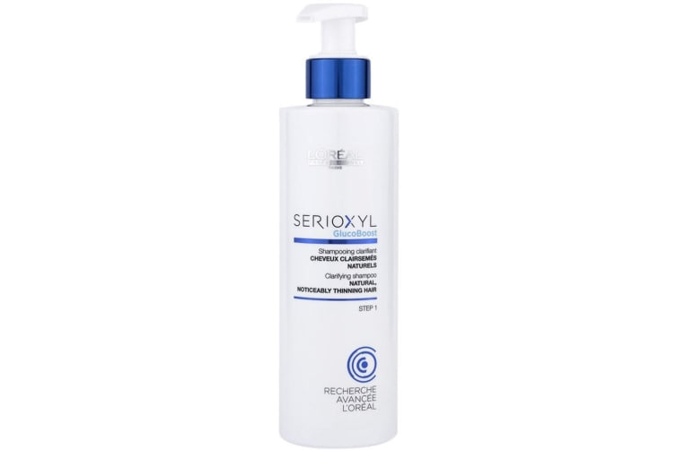 Serioxyl Shampoo 1 For Normal Thinning Hair 250ml